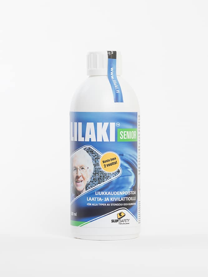 lilaki senior pullo