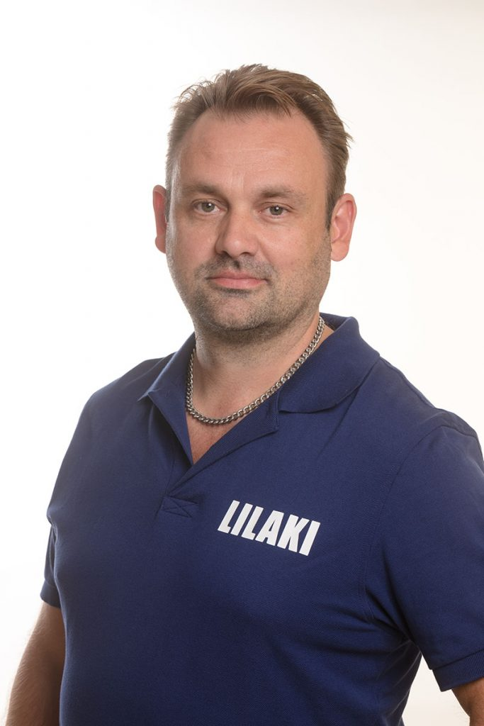 markus litja